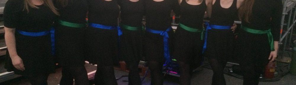 Irish Dance Frankfurt
